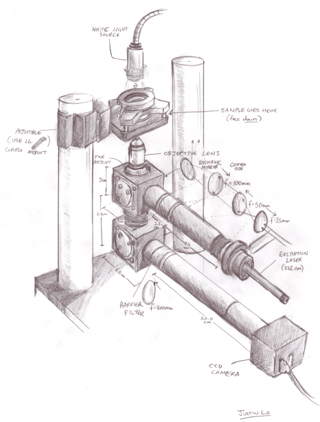 songs without words blog archive 306 microscope diagram Label of Microscope